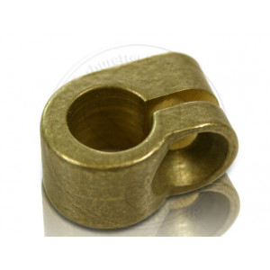 "Throttle Stop End Collar 5/16"" Diameter"
