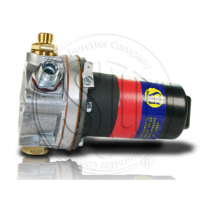 LP Fuel Pump Electronic - Positive Earth