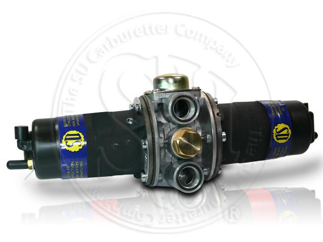 Dual HP Pumps & Kits