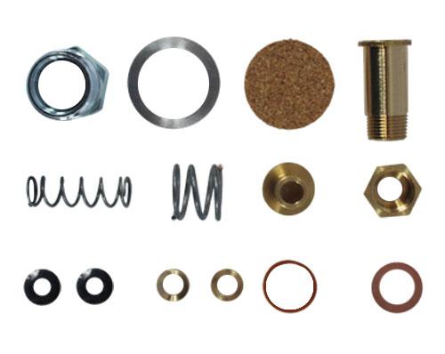 H Type Carburettors