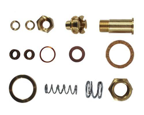 OM & HV Carburettors
