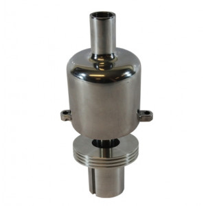 HV3 Piston & Suction Chamber Assembly - Front Keyway