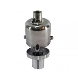 H4 & HS4 Piston & Suction Chamber Assembly