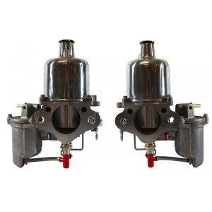 Pair of HS6 Carburettors for a Datsun 240Z & 260Z (Conversion Set)