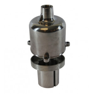 HD6 Piston & Suction Chamber Assembly