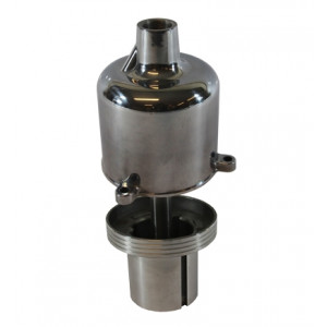 H6 & HS6 Piston & Suction Chamber Assembly