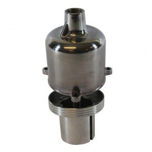 HS6 & HIF6 Piston & Suction Chamber Assembly