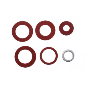 H Type Thermo washers pack
