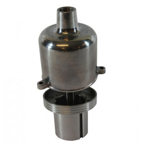 HS4 & HIF4 Piston & Suction Chamber Assembly