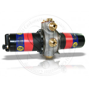 Dual HP Fuel Pump Electronic - Positive Earth
