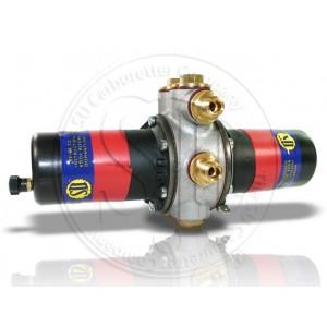 Dual LP Fuel Pump Electronic - Positive Earth