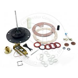 "HP Fuel Pump Repair Kit - 3"" Coil Housing"