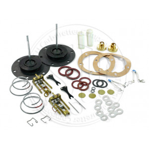 Dual HP Fuel Pump Repair Kit