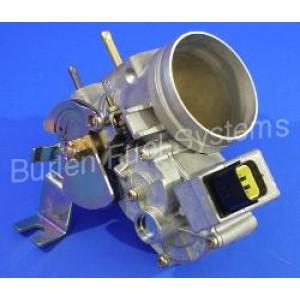 Throttle Body Assembly - Turbo
