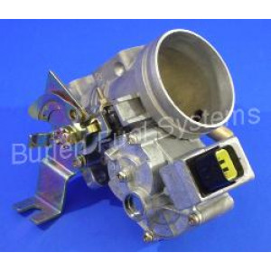 MPI Throttle Body Assembly